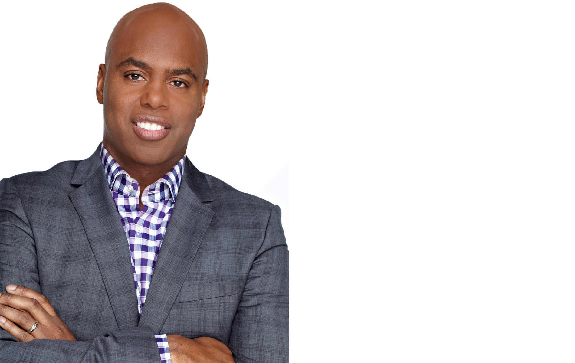 About Kevin Frazier